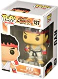 Funko Street Fighter Ryu Pop Games Figure