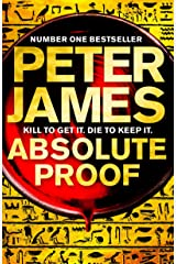 Absolute Proof Paperback