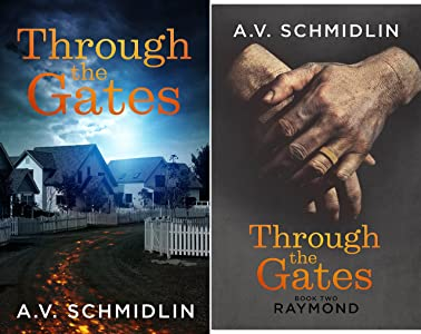 Through the Gates (2 book series) Kindle Edition