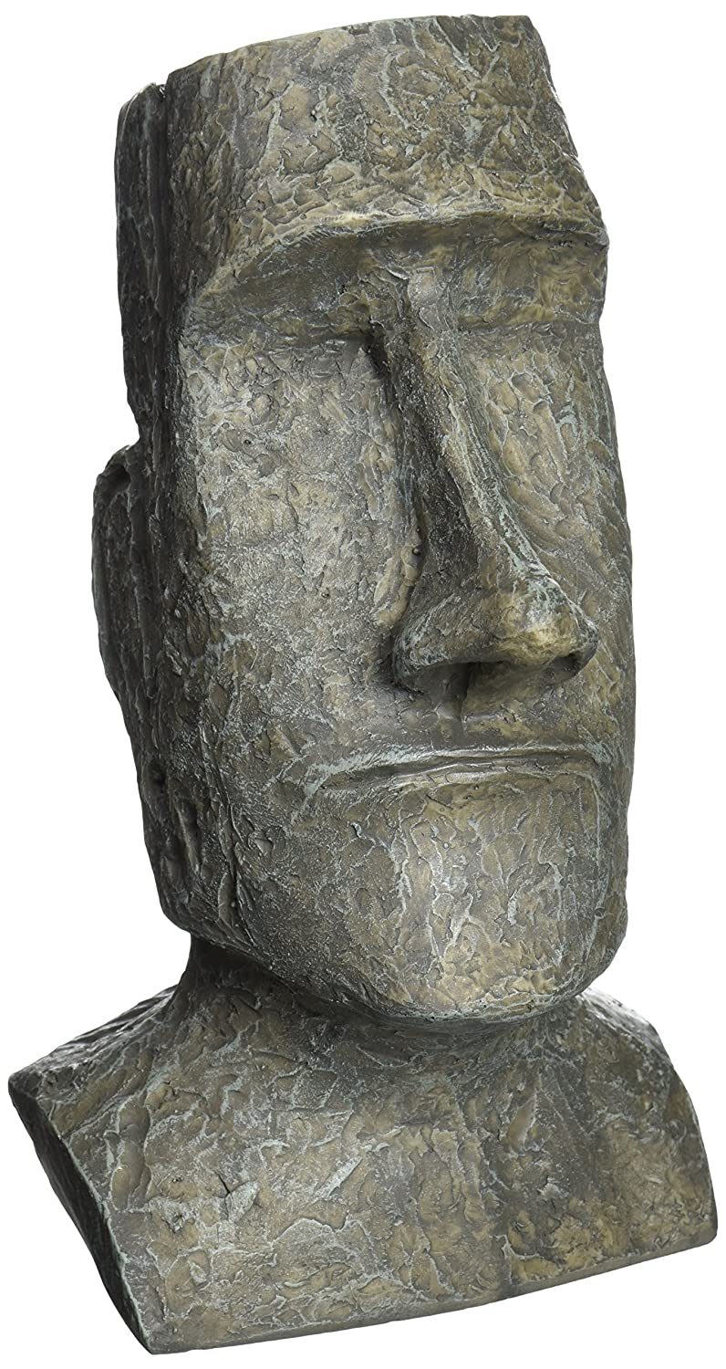 Beau Amazon.com : Design Toscano Easter Island Moai Monolith Sculpture In Stone  : Design Toscano : Garden U0026 Outdoor