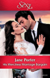 His Merciless Marriage Bargain (Conveniently Wed! Book 1)