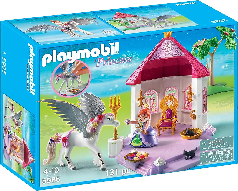 Playmobil SL-3 Fantasy Child Princess Figure Fairy Castle