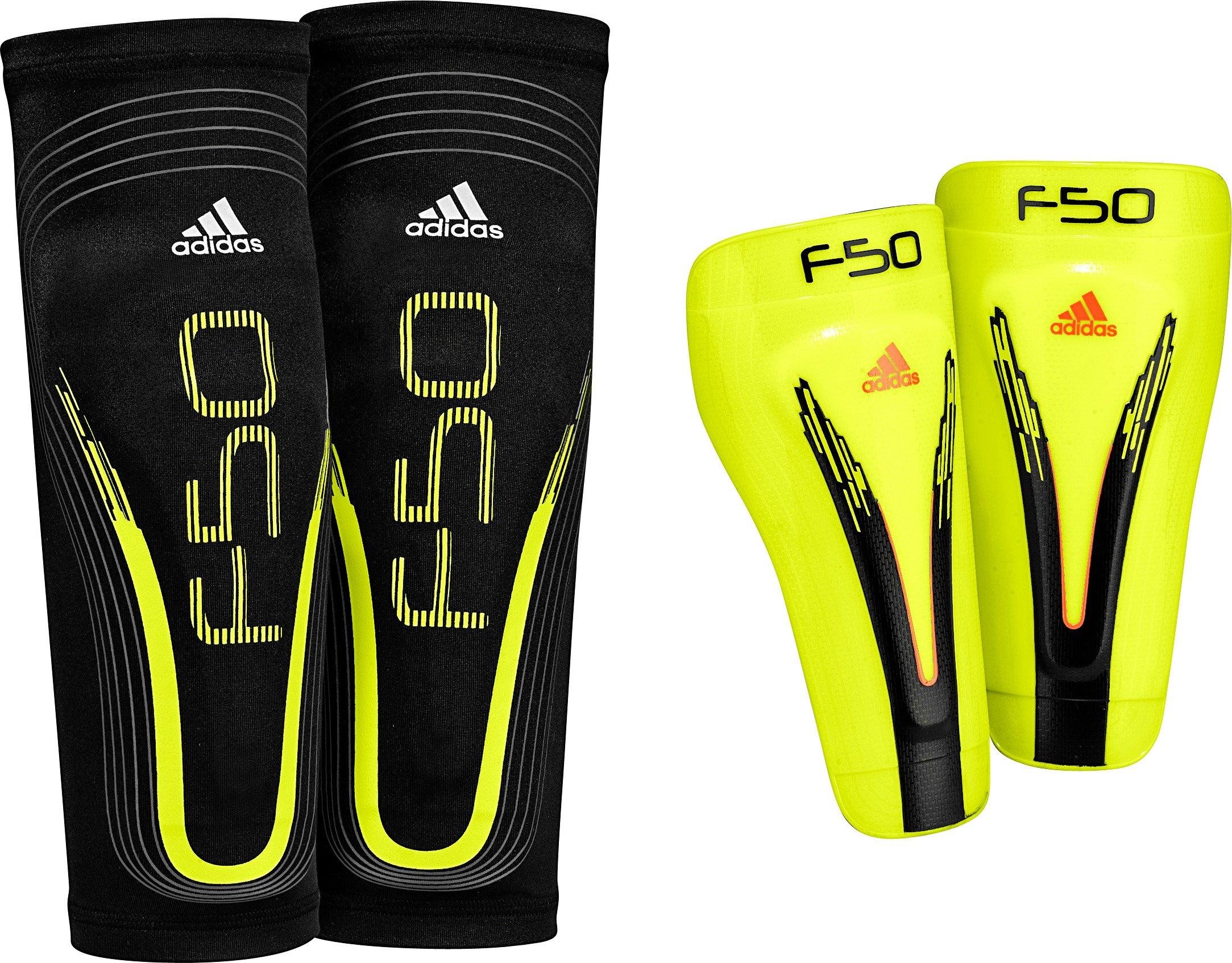 adidas F50 Pro Lite Shin Guard