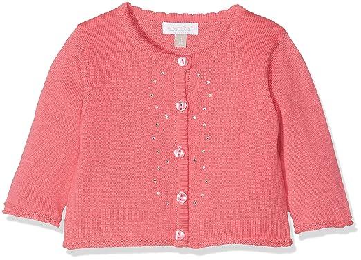 3ebb711fa3363 Absorba Boutique Pink Attitude, Gilet Bébé Fille, Rose (Fuchsia), FR ...