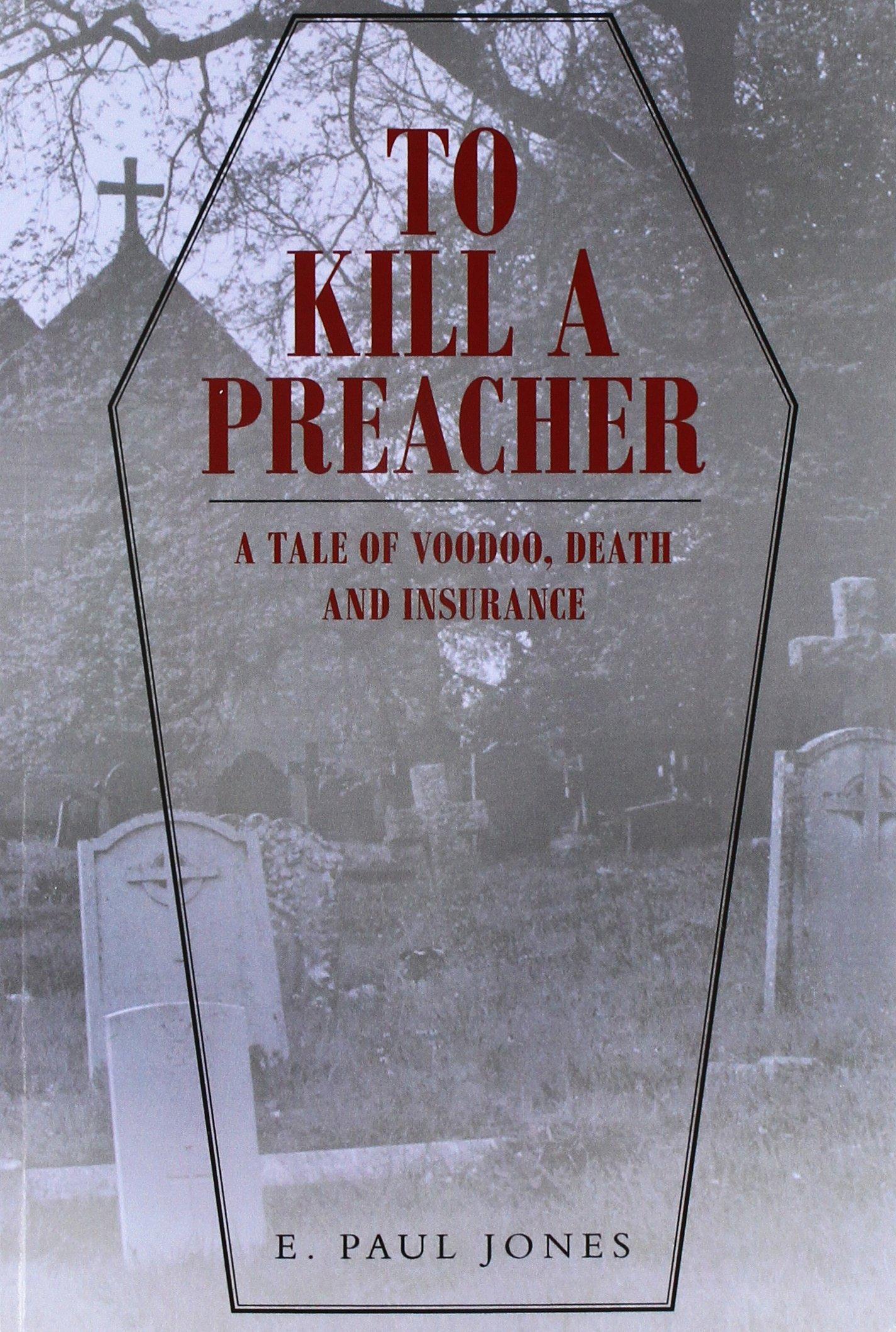 Download To Kill a Preacher PDF