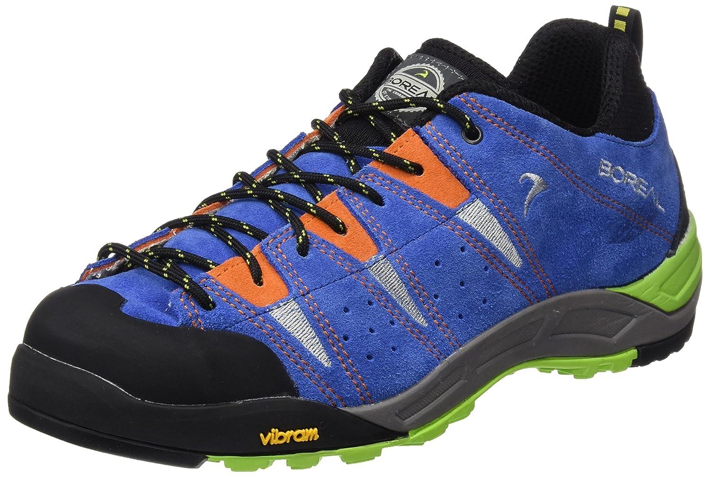 Boreal Sendai - Zapatos Deportivos para Hombre, Azul, 40 EU 40 EU|Azul