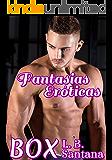 Fantasias Eróticas: Contos Homoeróticos