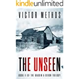 The Unseen - A Mystery (The Baudin & Dixon Trilogy Book 2)