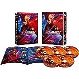 THE FLASH/フラッシュ 4thシーズン DVD コンプリート・ボックス (1~23話・5枚組)