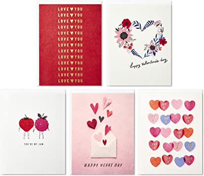 Sister Birthday Greeting Card w//Envelope Hallmark NEW