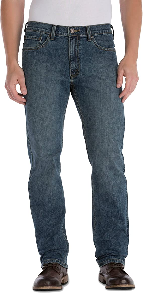 DENIZEN from Levi's Men's Regular Fit Jeans 236 : Amazon