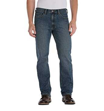 dbaa9efe DENIZEN from Levi's Men's Regular Fit Jeans 236 - -: Amazon.co.uk ...
