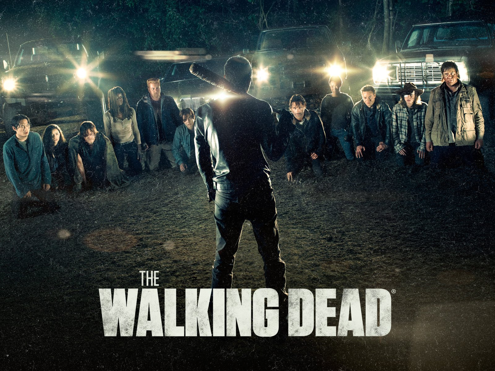 Amazoncouk Watch The Walking Dead Season 7 Prime Video