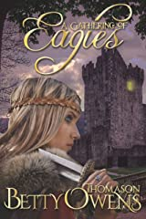 A Gathering of Eagles (Jael of Rogan Book 2) Kindle Edition