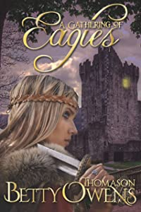 A Gathering of Eagles (Jael of Rogan Book 2)