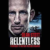 Relentless (English Edition)