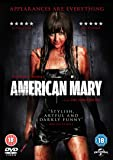 American Mary [DVD] [2012]