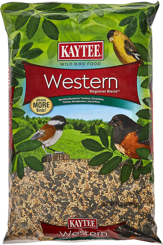 Kaytee Songbird Blend Wild Bird Food