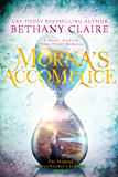 Morna's Accomplice (A Sweet, Scottish Time-Travel Romance): Book 4 (The Magical Matchmaker's Legacy)