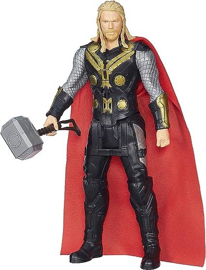Captain America Marvel Avengers Age of Ultron Movie Talking Plush Figure