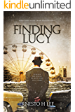Finding Lucy: The Dream Traveler Book Three