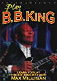 Milligan, Max - Play B.b. King