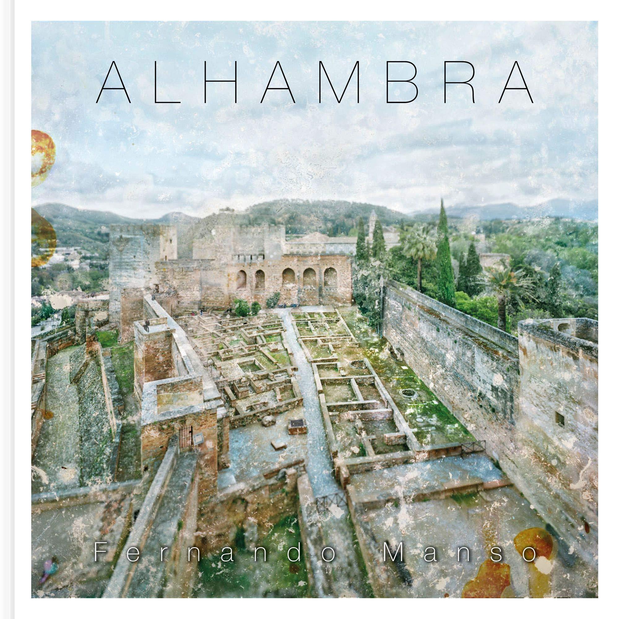 La Alhambra (Fotografía): Amazon.es: Manso, Fernando, Olveira ...