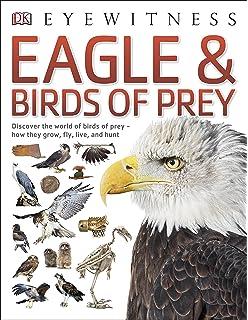 Rspb British Birds Of Prey Amazon Co Uk Marianne Taylor