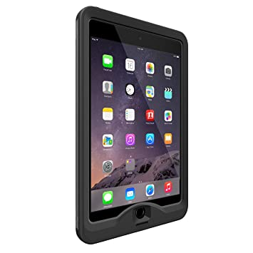 wholesale dealer dd60f f6c17 LifeProof NÜÜD iPad Mini/Mini 2/Mini 3 Waterproof Case - Retail ...