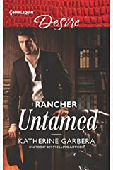 Rancher Untamed (Cole's Hill Bachelors Book 1) Kindle Edition