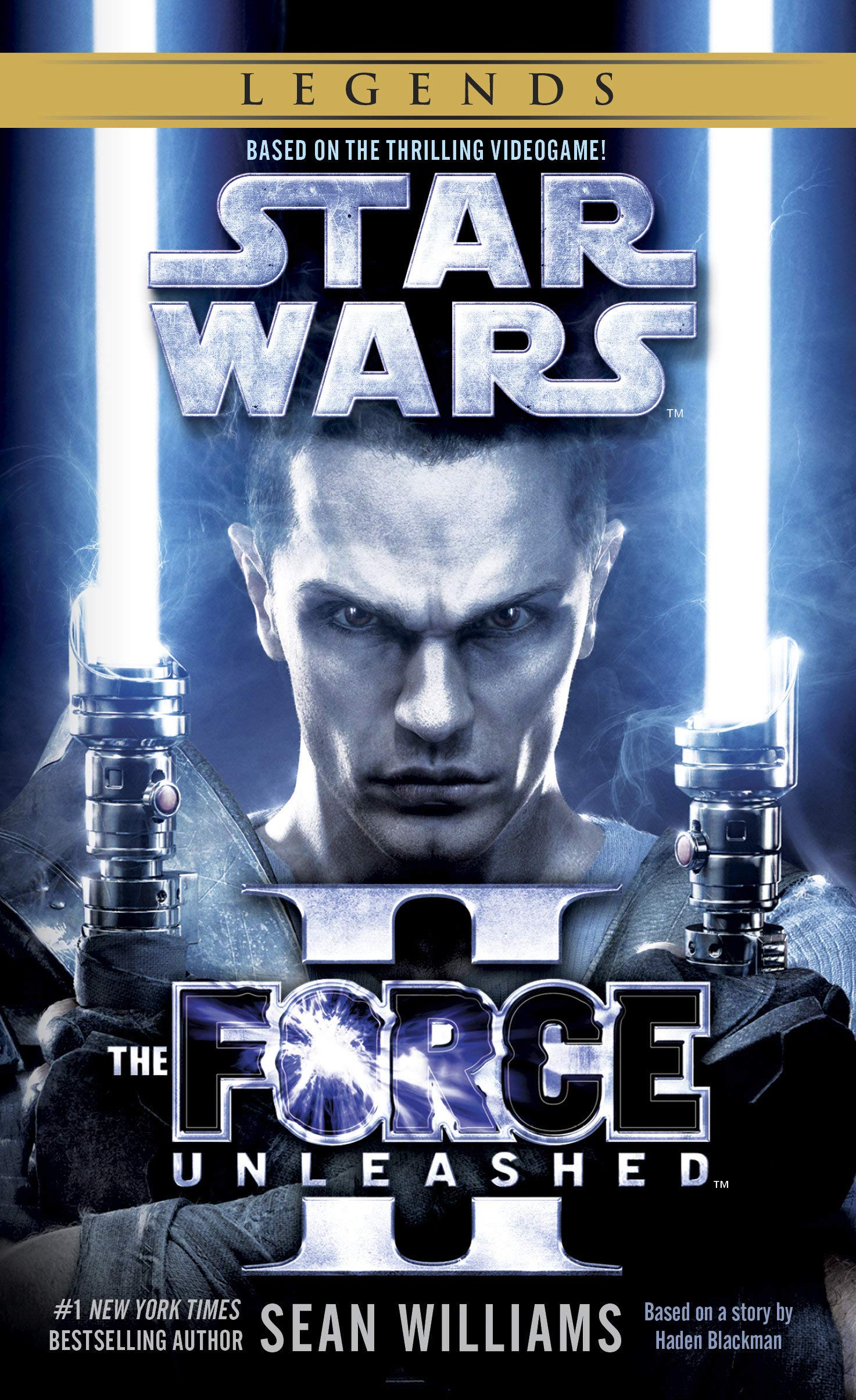 star wars games force unleashed 2
