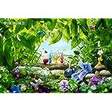 """CGC Huge Poster - Pikmin 3 III Nintendo Wii U - EXT099 (24"""" x 36"""" (61cm x 91.5cm))"""