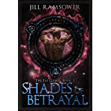 Shades of Betrayal: An Enemies to Lovers Urban Fantasy Standalone Romance (The Fae Games Book 3)