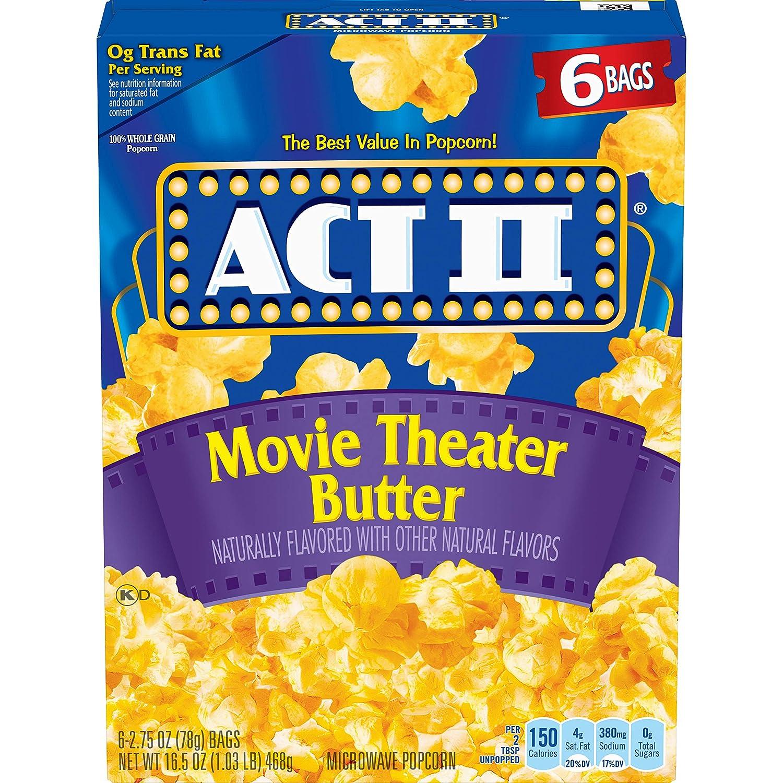 Act i and ii cinema inc