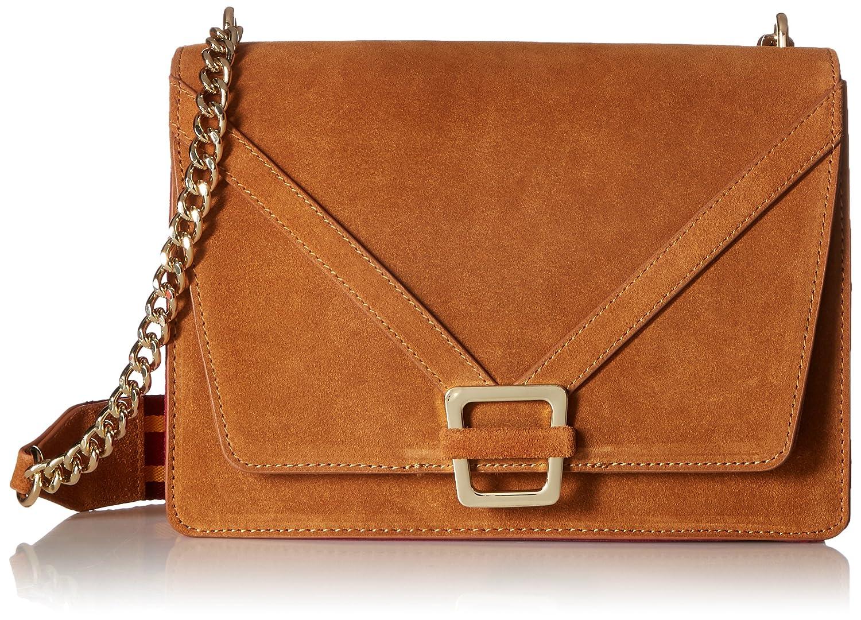 57932d57dea Sam Edelman Madeline Suede, Saffron/multi: Handbags: Amazon.com