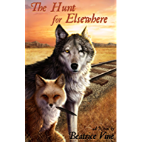 The Hunt for Elsewhere (English Edition)