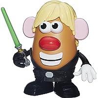 Mr Potato Head Playskool Head Luke Frywalker