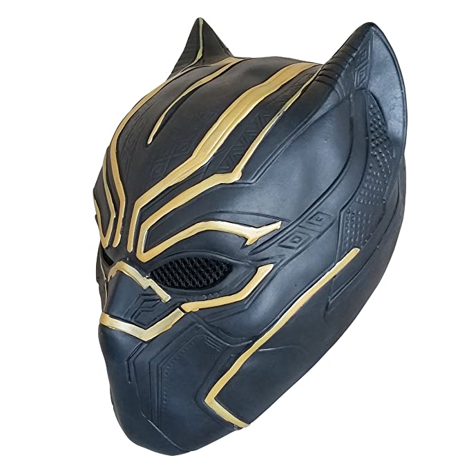 Amazon.com: Trippy luces nuevo Erik de oro killmonger ...