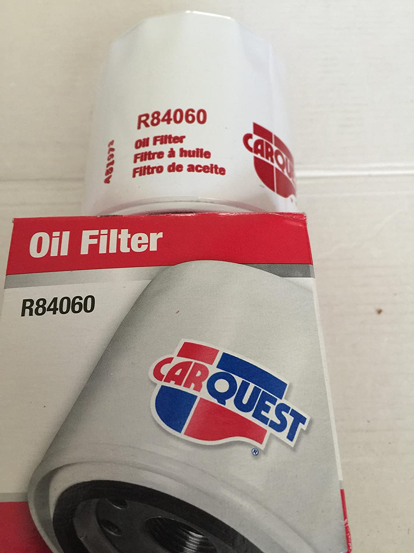 Carquest R84060 Oil Filter Amazon Canada
