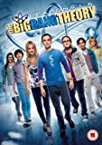 The Big Bang Theory - Season 1-6 [2013]