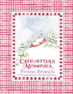 christmas memories a keepsake book from the heart of the home guided journal - Christmas Memories Book