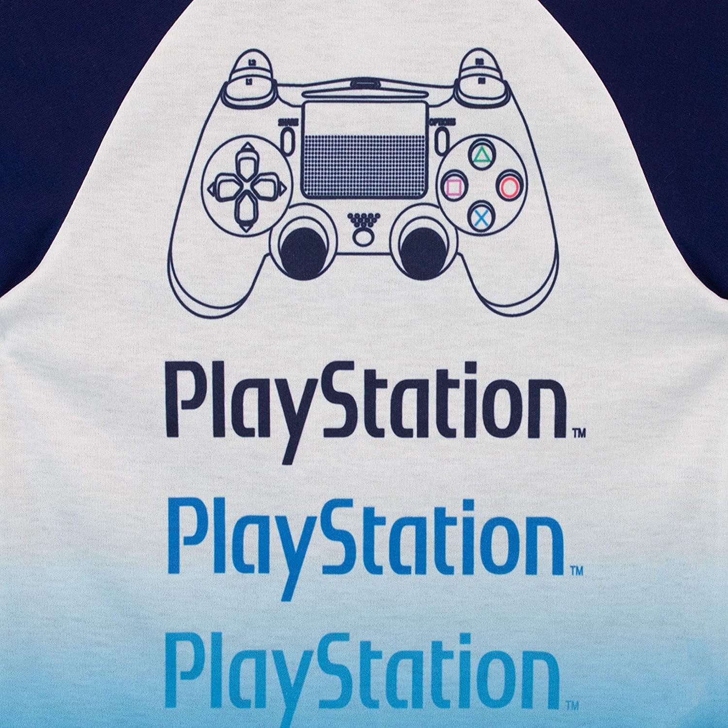 PlayStation Boys Pajamas
