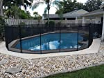 Water Warden 4' Pool Safety Fence