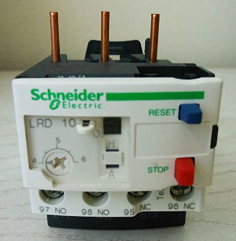 SQUARE D C 75  Thermal Overload Relay Heater Element