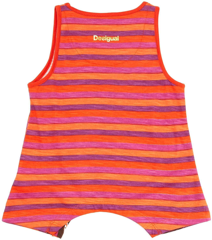 Desigual - Falda para niña, Talla 7-8 años (122/128 cm), Color ...
