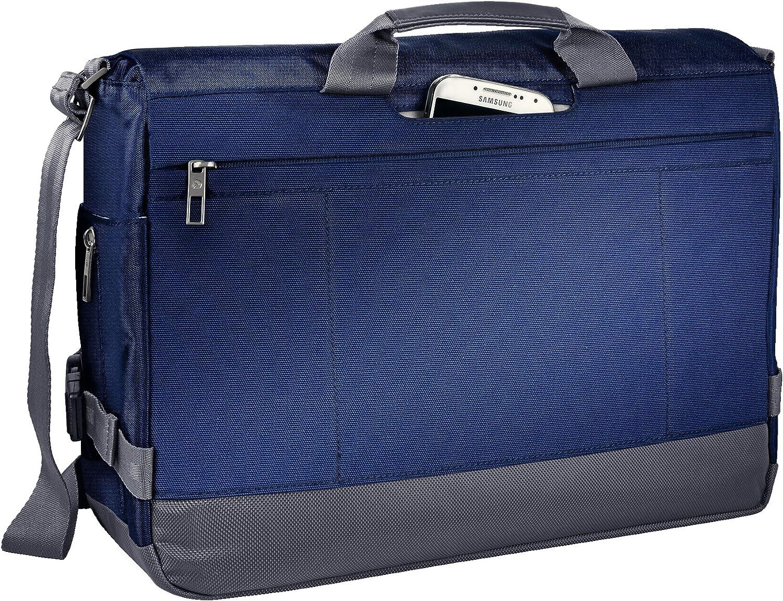 - Smart Traveller 60180084 Argento 13,3 LEITZ Borsa Shopper