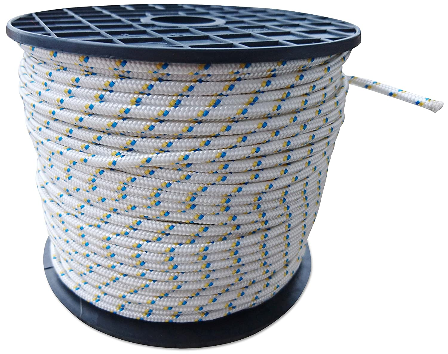 MR Pipe 3.5mm Hedge trimmer pull cord start rope 2M 6FT