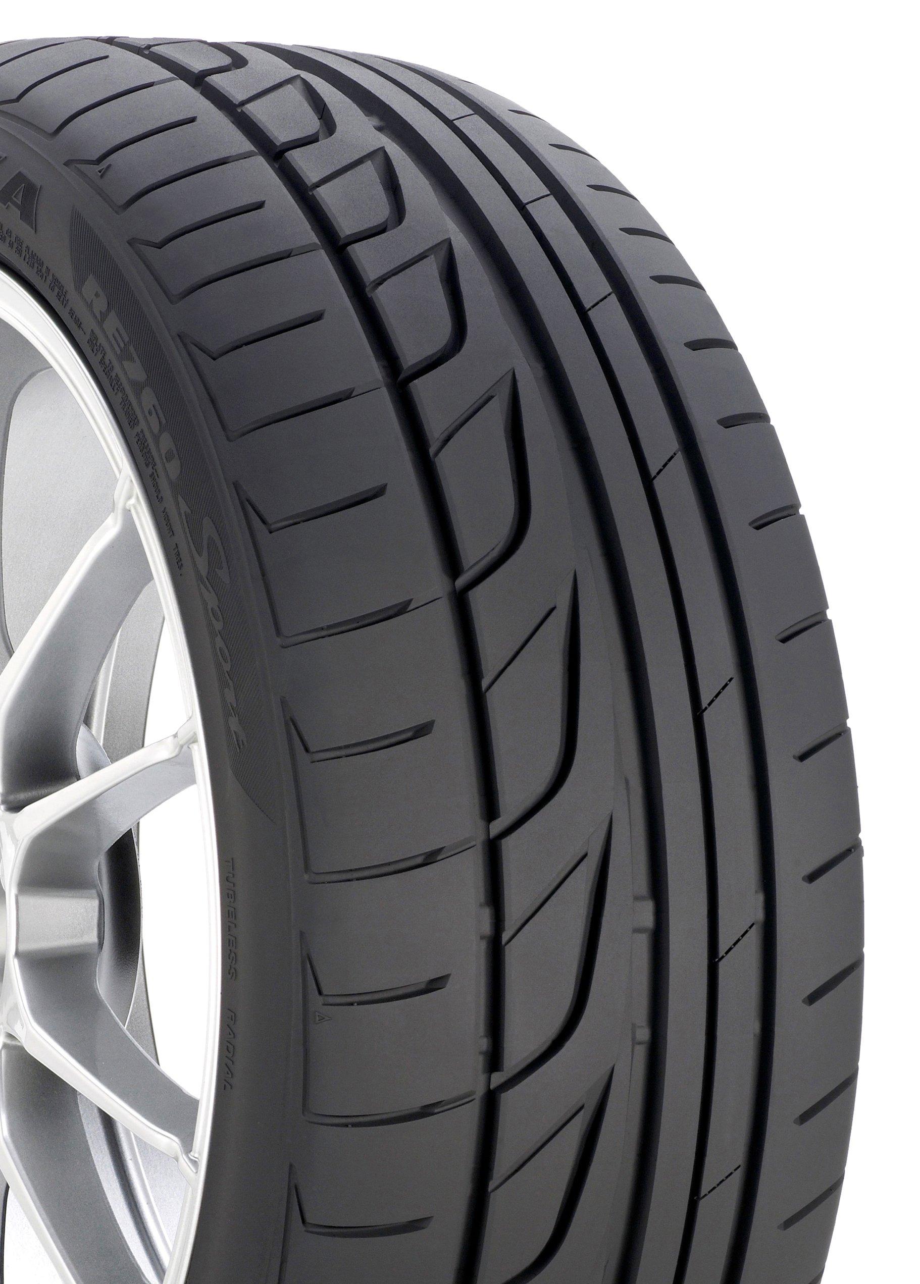 Bridgestone Potenza RE760 Sport Performance Radial Tire - 225/45R18 91W