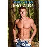 Perfect Blend: Kofi's Omega (Bear's Cove Book 3)