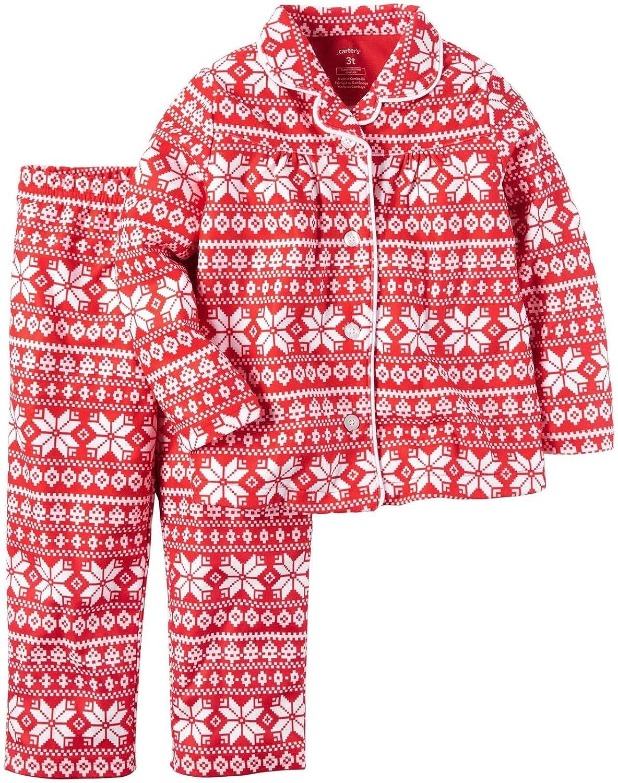 Carters Girls Poly Fleece Coat 357g178